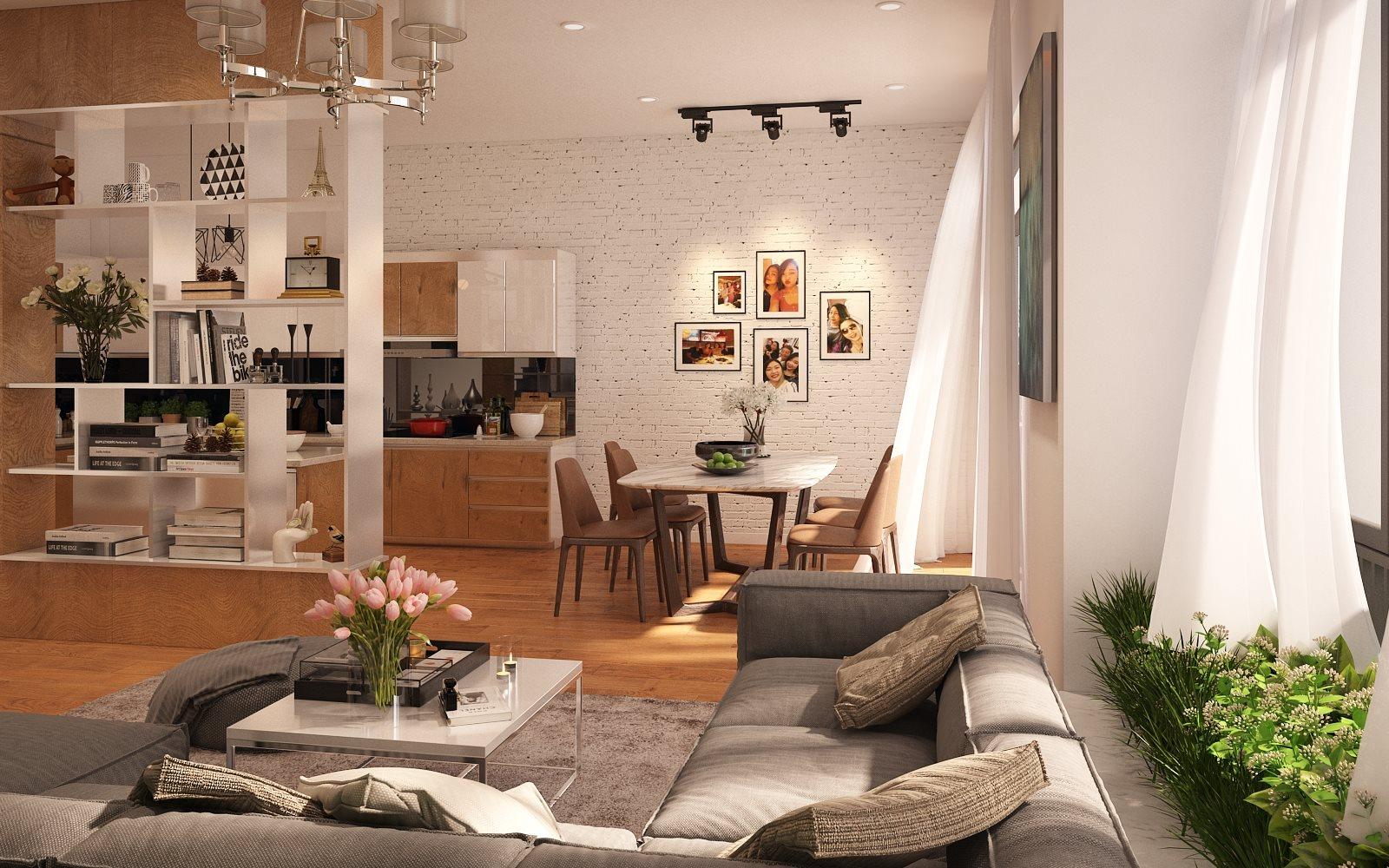 thiết kế nhà tại khu đất nên lâm thành phát