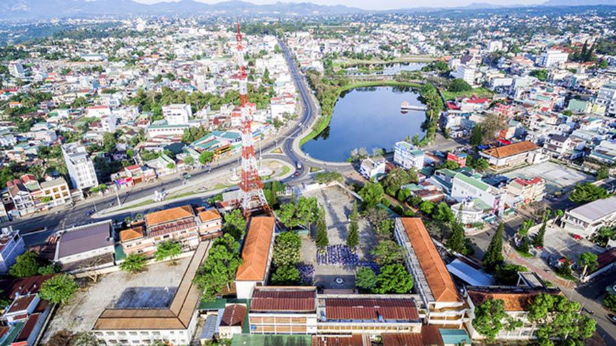 Tại sao phải là Huyện Bảo Lộc mà không phải các Huyện khác của tỉnh Lâm Đồng