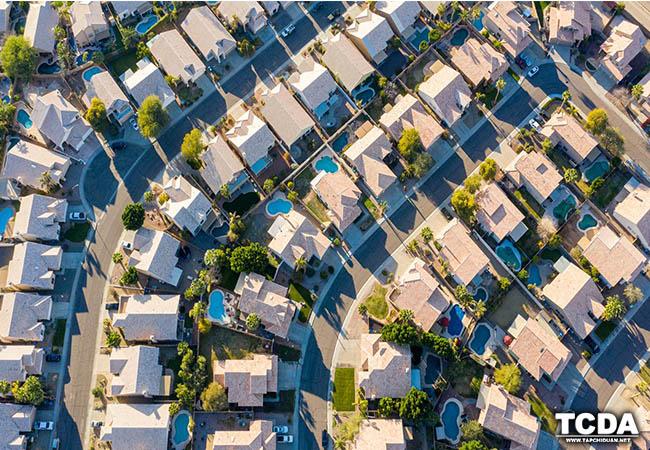 Dự báo khuynh hướng về thị trường bất động sản quý 2/2021