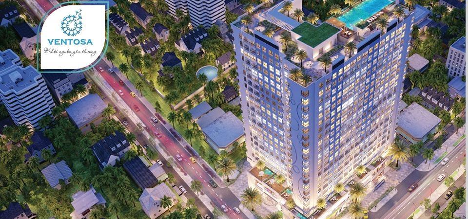 Dự án Ventosa Tân Thành Quận 5