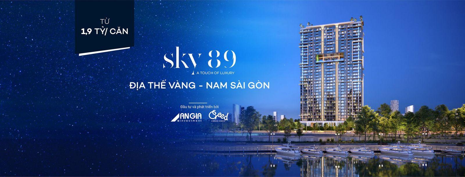 sky89 cuộc chơi mới tại khu nam