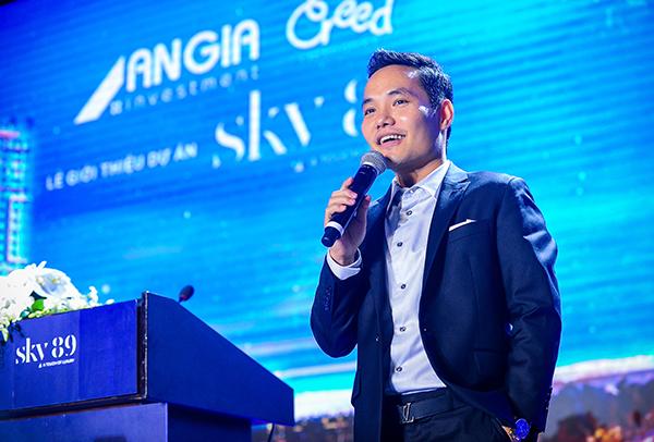 Anh Nguyễn Bá Sáng chia sẻ về dự án SKy89