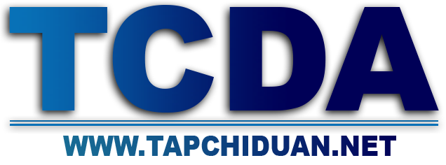 logo tapchiduan.net