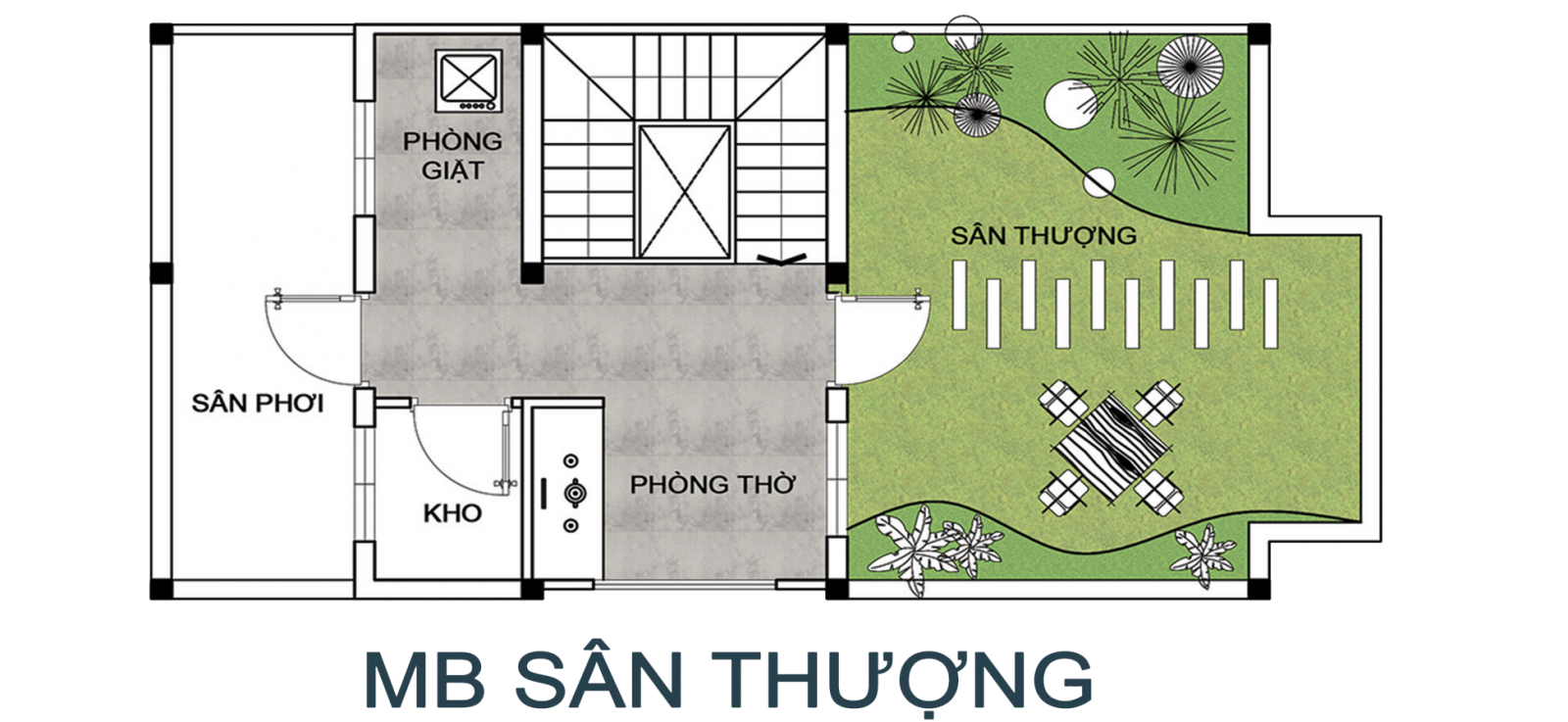 thiet-ke-nha-pho-khu-dan-cu-thien-nam-residence-quan-12