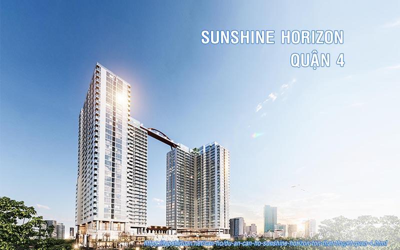 tiến độ xây dựng dự án sunshine city sài gòn